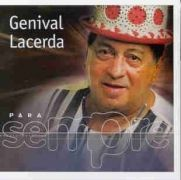 Genival Lacerda - Ao Vivo