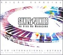 Sandy & Junior: ao Vivo Maracanã