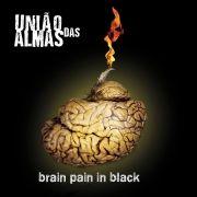 Brain Pain In Black}