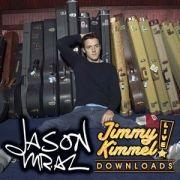Jimmy Kimmel Live: Jason Mraz