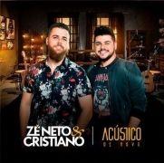 Acústico de Novo (EP)