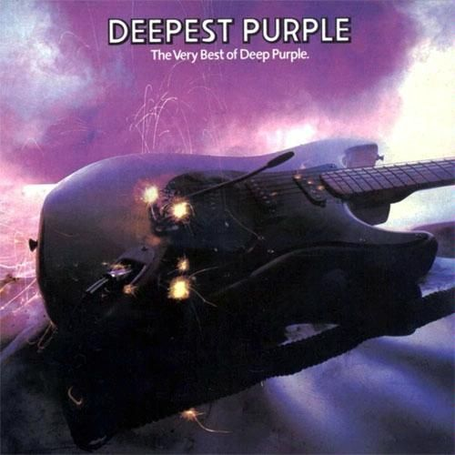 Imagem do álbum The Very Best of Deep Purple (30th Anniversary Edition) do(a) artista Deep Purple