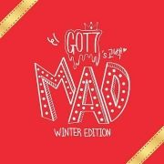 MAD Winter Edition