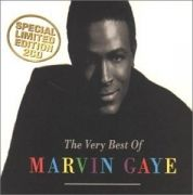 The Very Best of Marvin Gaye}