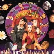 The Very Best of Deee-Lite - Inportado