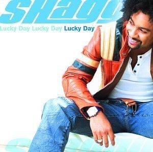 Imagem do álbum Lucky Day do(a) artista Shaggy