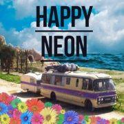 Happy Neon (EP)}
