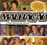 Malhação Internacional 2005}