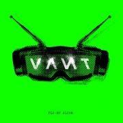 Fly-By Alien (Single)}