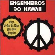 cd engenheiros do hawaii discografia