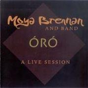 Óró – A Live Session