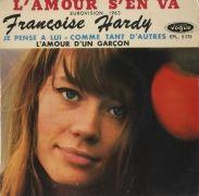 L'amour S'en Va (EP)