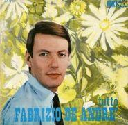 Tutto Fabrizio De André