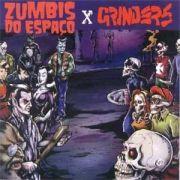 Zumbis Do Espaço / Grinders