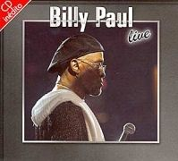 Billy Paul: Live