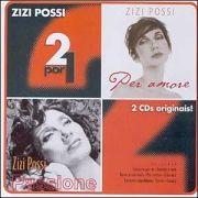 Série 2 Por 1 - Passione + Per Amore