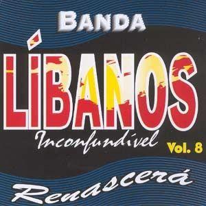 LIBANOS BAIXAR BANDA