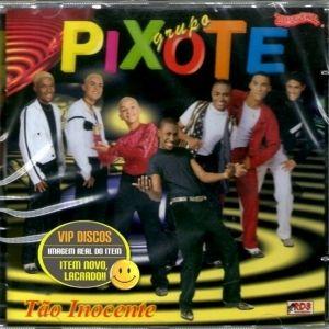 DO 2012 NOVO CD BAIXAR PIXOTE O