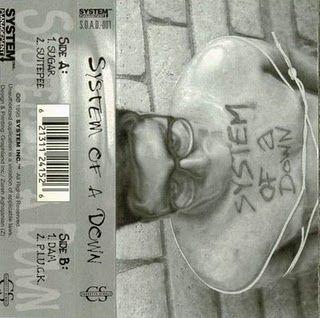 Demo Tape 1