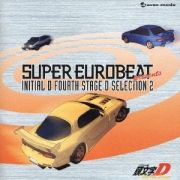 Initial D 4th Stage D Selection 2}