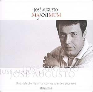 Maxximum: José Augusto