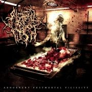 Abhorrent Postmortal Vicissity}