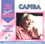 Coleção Funarte - Capiba