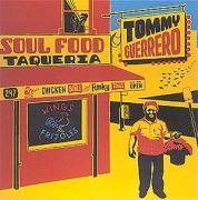 Soul Food Taqueria ?
