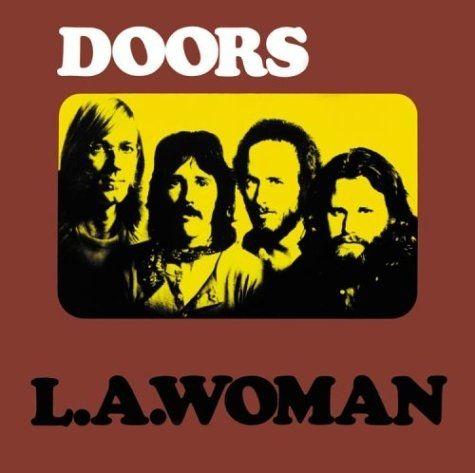 The Doors Letras Mus Br