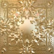 Watch the Throne (Deluxe Version)}