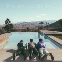 Happiness Begins