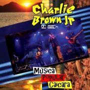 Música Popular Caiçara (Ao Vivo)