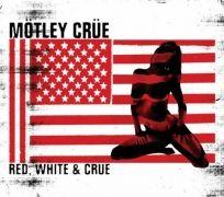 Red, Whtie & Crüe
