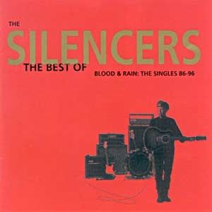 The Best of Blood & Rain: the Singles