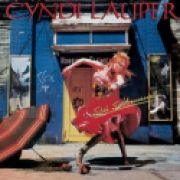 Best of the Best Gold: Cyndi Lauper