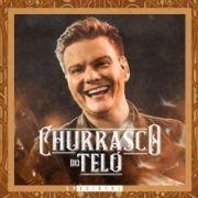 Churrasco do Teló - EP Quintal
