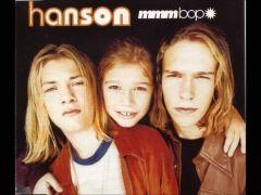 discografia do hanson