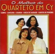 O Melhor do Quarteto Em Cy}