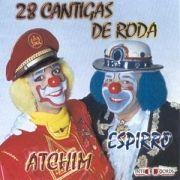 28 Cantigas De Roda