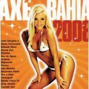 AXÉ BAHIA 2008