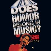 Does Humor Belong In Music?}