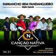 Farrancho Bem Fandangueiro (Edição Especial)}