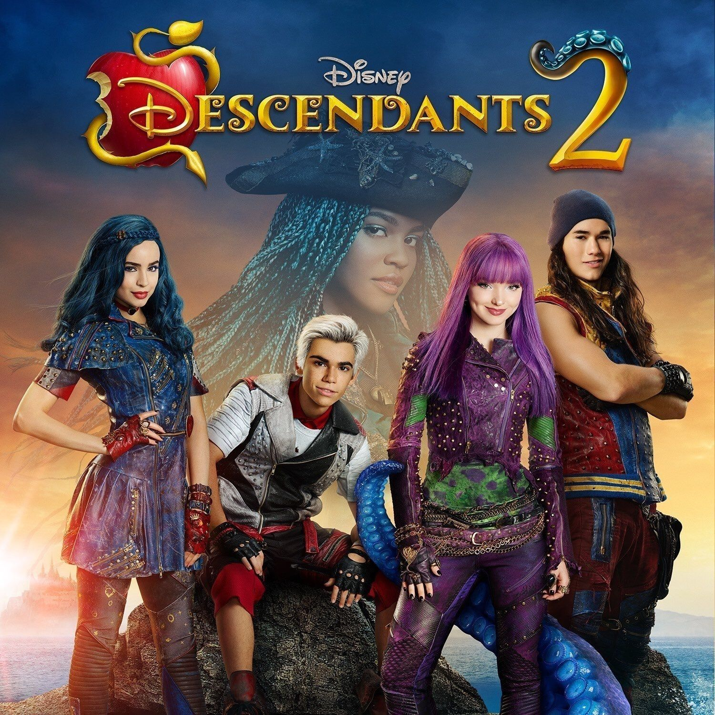 Space Between Descendentes Disney Letras Mus Br