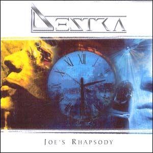 Joe's Rhapsody