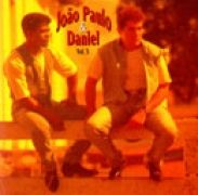 João Paulo & Daniel - Vol. 5