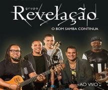 O Bom Samba Continua (Ao Vivo)