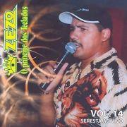 Seresta: ao Vivo - Vol. 14