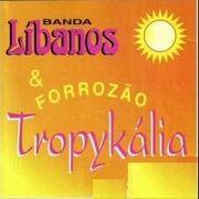 Volume 1 - Líbanos & Tropykália}