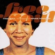 Free Soul The Classic Of Minnie Riperton