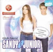 Sandy e Junior Mundial Beauty Care
